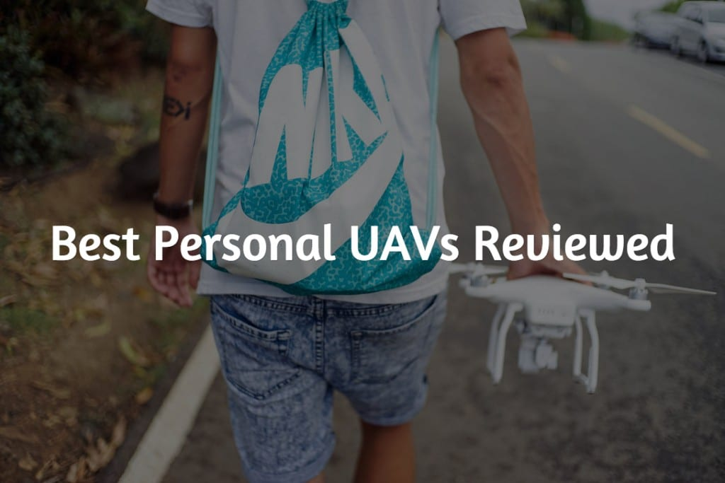 11 Best Personal Flying Drones for Sale