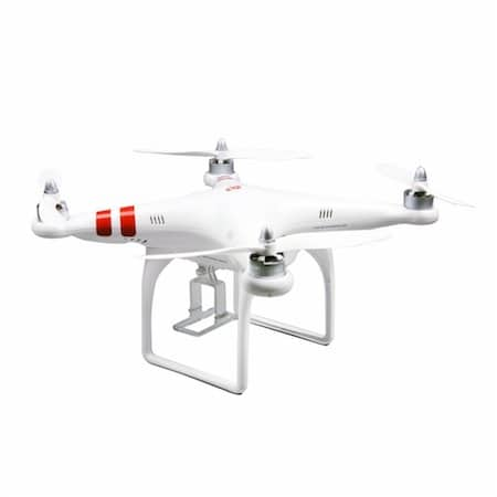 Phantom DJI UAV