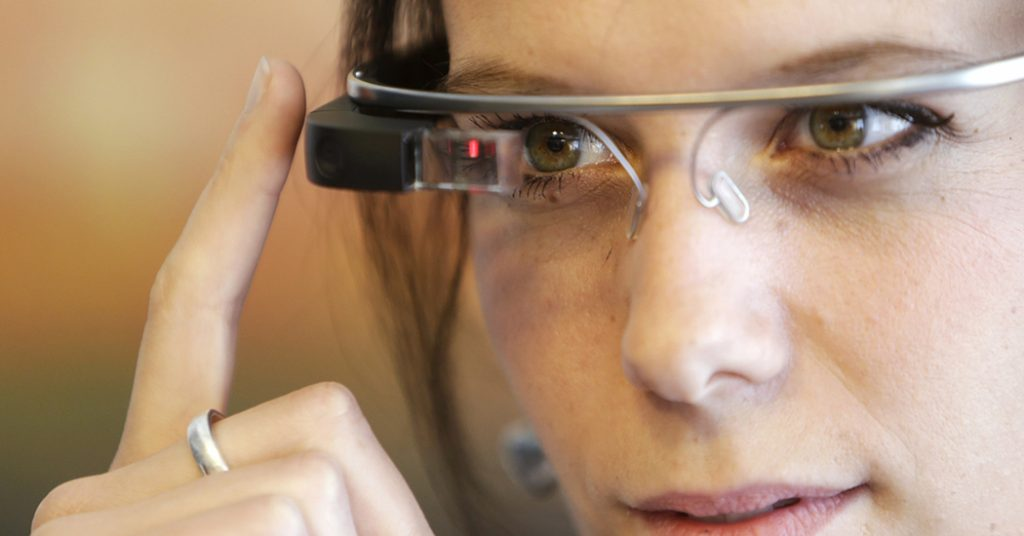 The Legacy of Google Glass and the Future of Smart Glasses