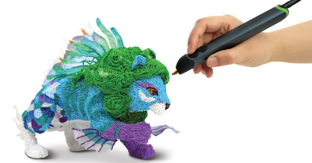 10 Best 3D Printing Pens Reviewed [2018]