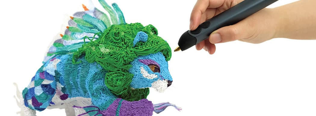 Best 3d Printer 2020.10 Best 3d Printing Pens Reviewed 2020 Technolocheese