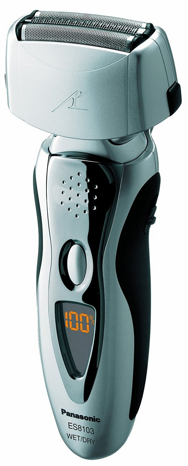 Electric Shavers For Head