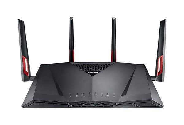How To Connect Two Wireless Routers
