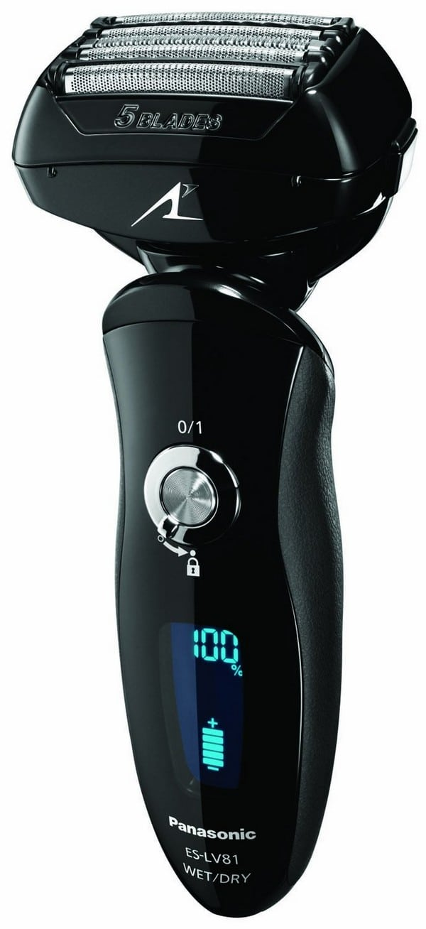 Ladies Electric Shavers