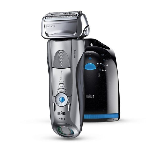 Mens Electric Shavers