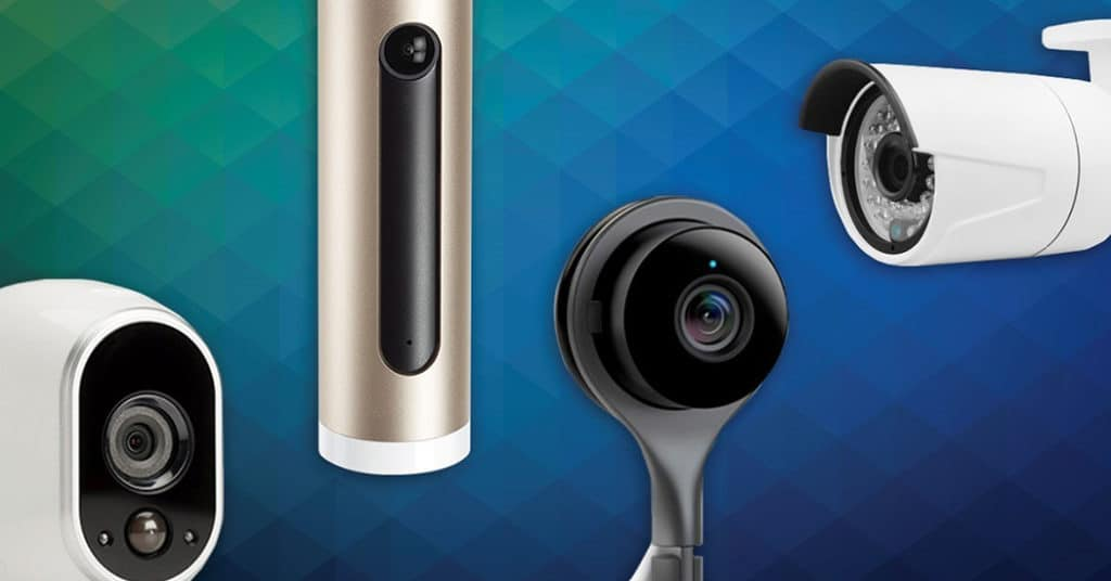 5+ Best Smallest Spy Cameras Money Can Buy [2018]