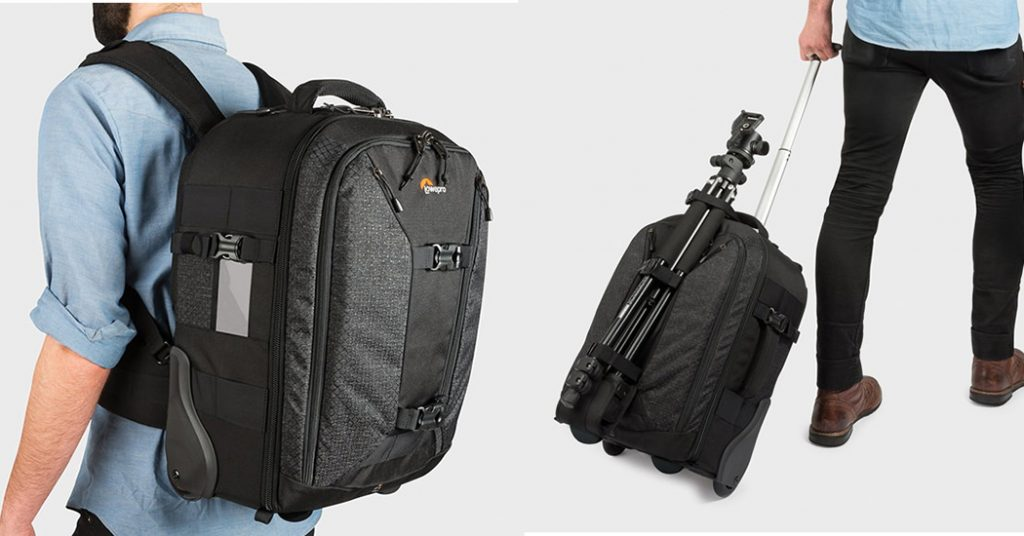 10 Best Laptop Backpacks Reviewed [2018]