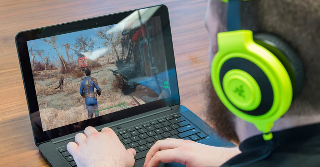 10+ Best Gaming Laptop under 2000