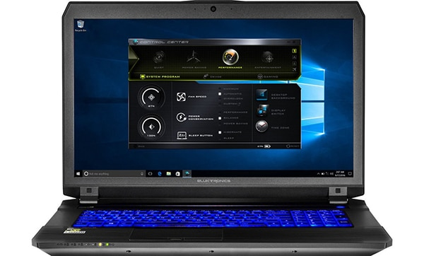 Best Gaming Laptop Under 2000 Pounds