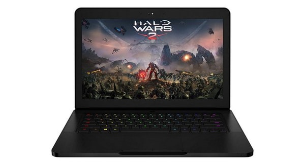 Best Thin Gaming Laptop Under 2000