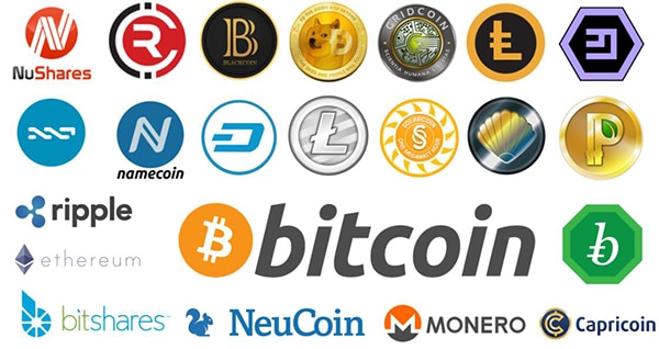 crypto currency cryptocurrency investment