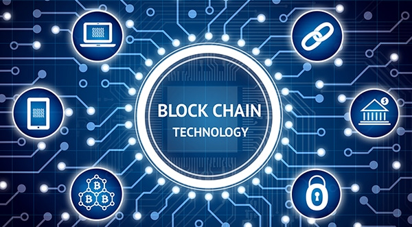 Blockchain technology applications