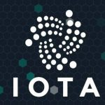 IOTA coin price