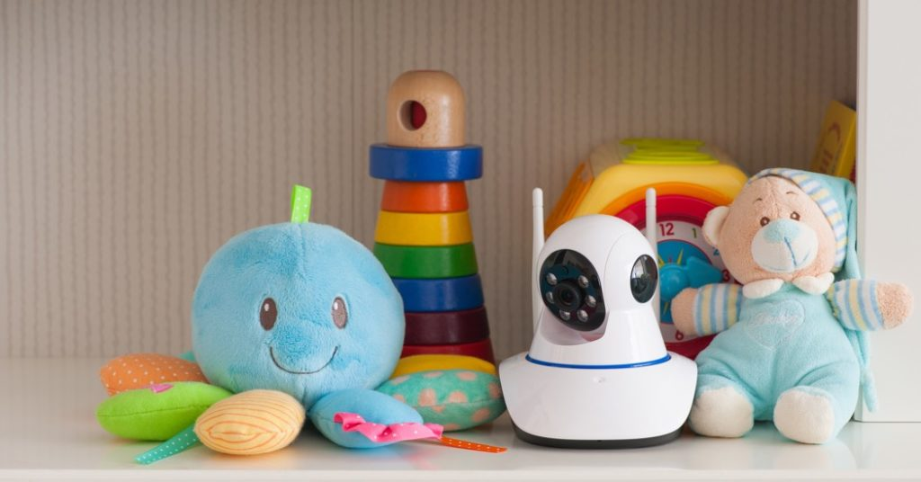 best nanny cams reviewed