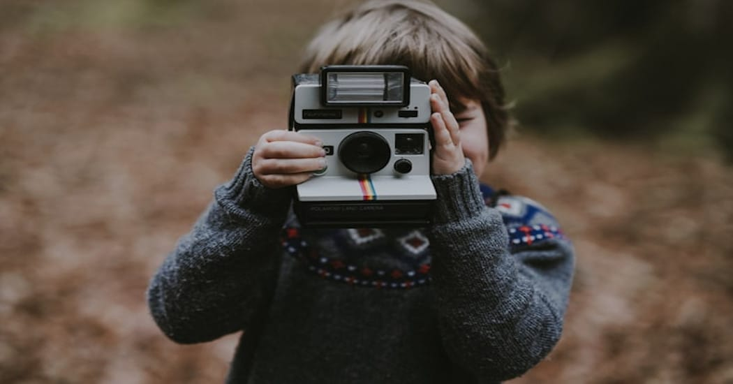 10 Best Kids Cameras To Gift This Christmas (2019
