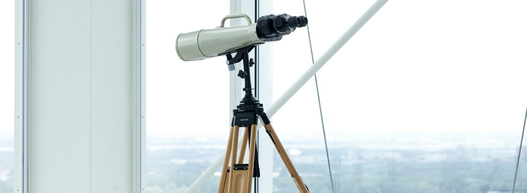 Ten best telescopes for beginners and professionals