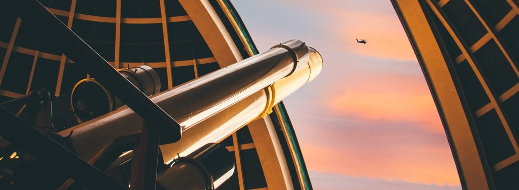 most expensive telescope world price cost