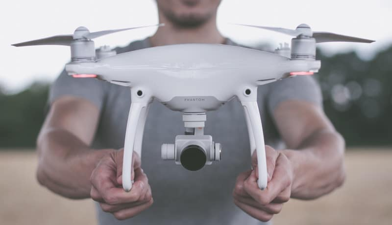 best drones for flying