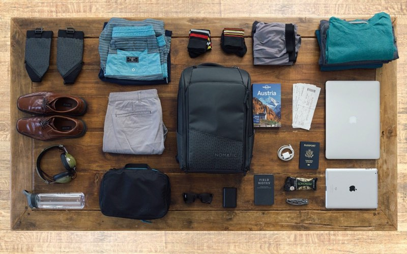 best backpacks for laptop and travel 1