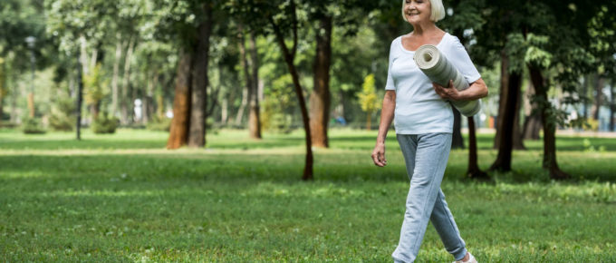 Best GPS trackers for the elderly